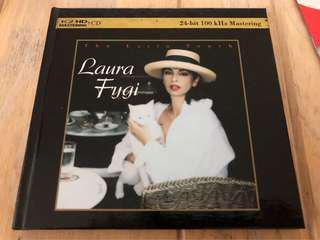 Laura Fygi cd