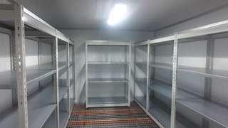 Boltless Storage Rack