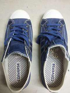 Converse Sneakers/ Rubber Shoes