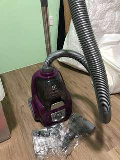 Electrolux mobilite vacuum cleaner