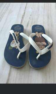 #mauiphonex Sandal anak havaianas original