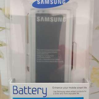 Samsung Note Edge Battery