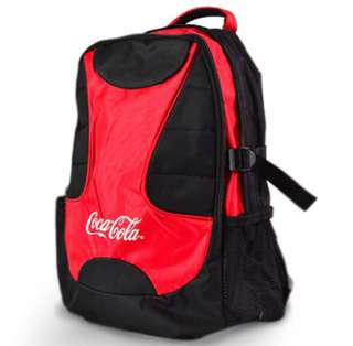 Coca-Cola Red Backpack Bag (New / Limited Edition)