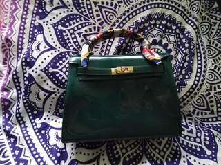 Beachkin Hermes Kelly Inspired