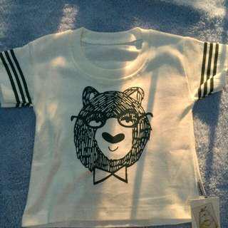 Setelan anak Bear