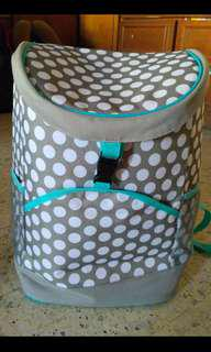 (NEW) Cooler Bag (Back Pack)