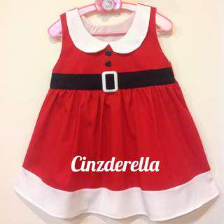 Brand New Santarina Girls Dress