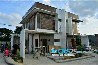 HOUSE AND LOT FOR SALE IN TALAMBAN, CEBU CITY