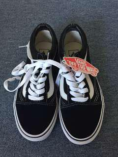全新Vans Old Skool