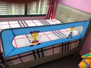 BN bed guard (1.5m)