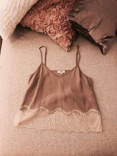 Wilfred Chimere Cami size XS