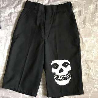 Misfits Shorts