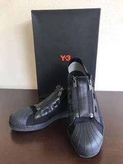 (Authentic) Y3 Super Zip Men Sneaker