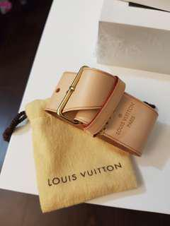 LV Keep All Luggage Accessory