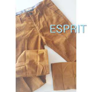 ♂️ESPRIT Trousers