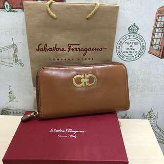 Preloved Salvatore Ferragamo Wallet