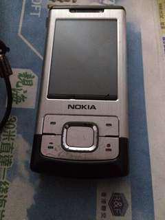 Nokia Carl Zeus Tessar 2.8/4.5