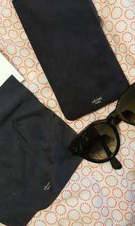 Celine CL41049/S THIN PREPPY sunglasses