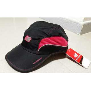 全新New Balance cap帽