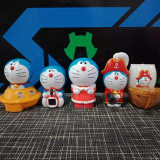 DORAEMON COLLECTIBLES