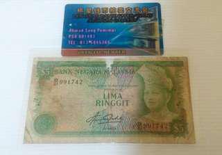 RM 5 Aziz Taha