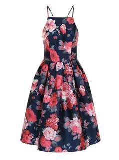 Chi Chi London Eliana Dress