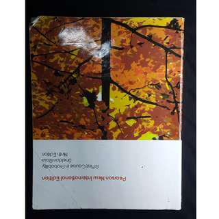 《A First Course in Probability(PNIE)(第九版)》ISBN1292024925│Ross