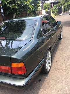 BMW 520 i  M/T