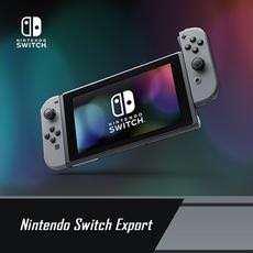 Nintendo Switch Grey (Local Set)
