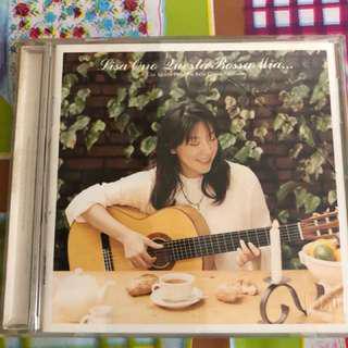 Audiophile Lisa Ono cd