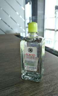 Tokyo Night Nail Polish Remover