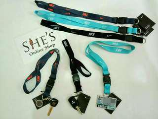 Nike Lanyards Authentic