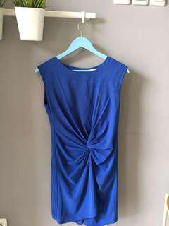 Dress N.y.L.a blue