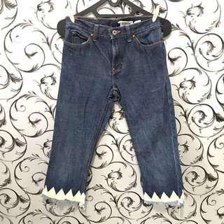 Jeans 7/8 GAP