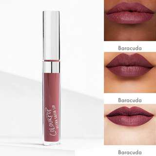Colourpop Ultra Satin - BARACUDA
