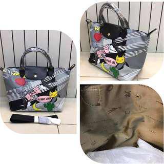 💯Authentic Longchamp NEW