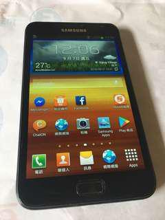 🚚 Samsung Galaxy Note1 黑色 便宜售(可議)~