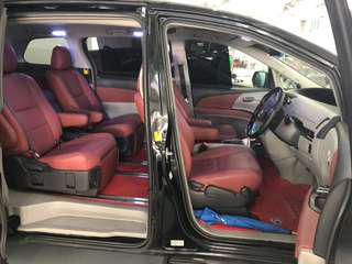 7seater /8seater,full leather seat rebuilds , all are welcome call 91686561