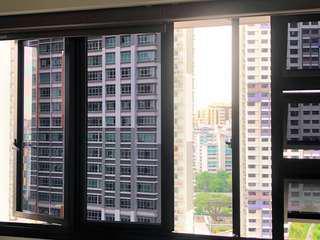 HDB BTO 5 Room solar film Bundle SALE ! by SuperCool Window films
