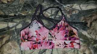 澳洲牌子cotton on body sport bra top