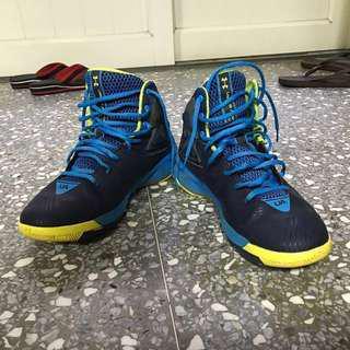 🚚 降價囉!籃球鞋 Curry2