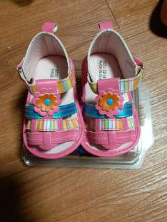 Baby Shoes 12至18個月