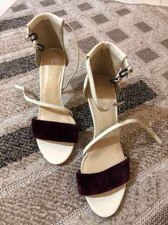Phillip Lim Strap Sandals
