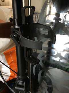 單車 水架