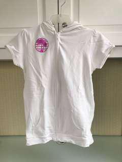 M&S Tshirt Jacket