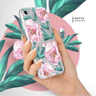 PHONE CASE FOR IPHONE SAMSUNG OPPO HUAWEI VIVO