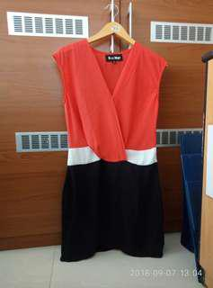 #mauiPhoneX mini dress cantik