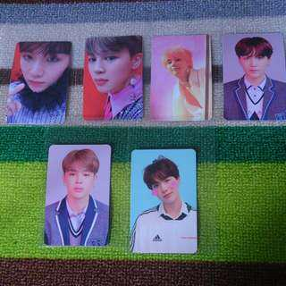 (WTS) BTS LOVE YOURSELF ANSWER PC
