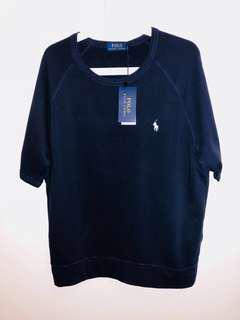 🚚 Ralph Lauren Jersey Style T Shirt