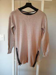 Witchery Light Brown Sweater